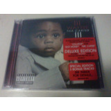 Lil Wayne   Tha Carter 3 [deluxe] Jay Z t pain robin Thicke